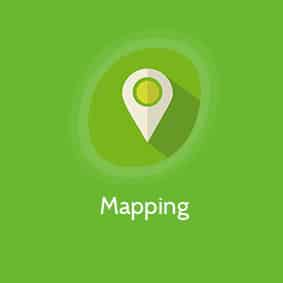 Mapping extension