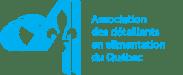 Happy user ADAQ Québec