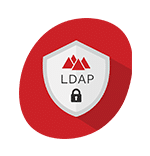 CRM extension LDAP