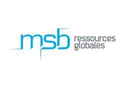 Client Msb Ressources globales