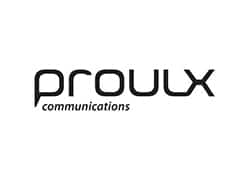 Client Proulx communications