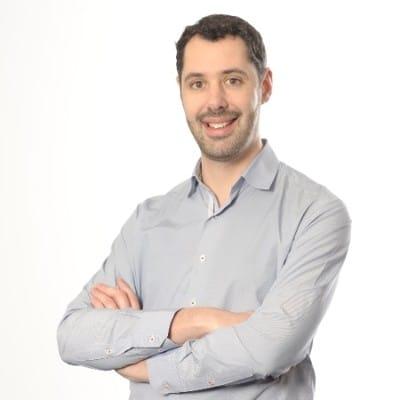 Michael Novic