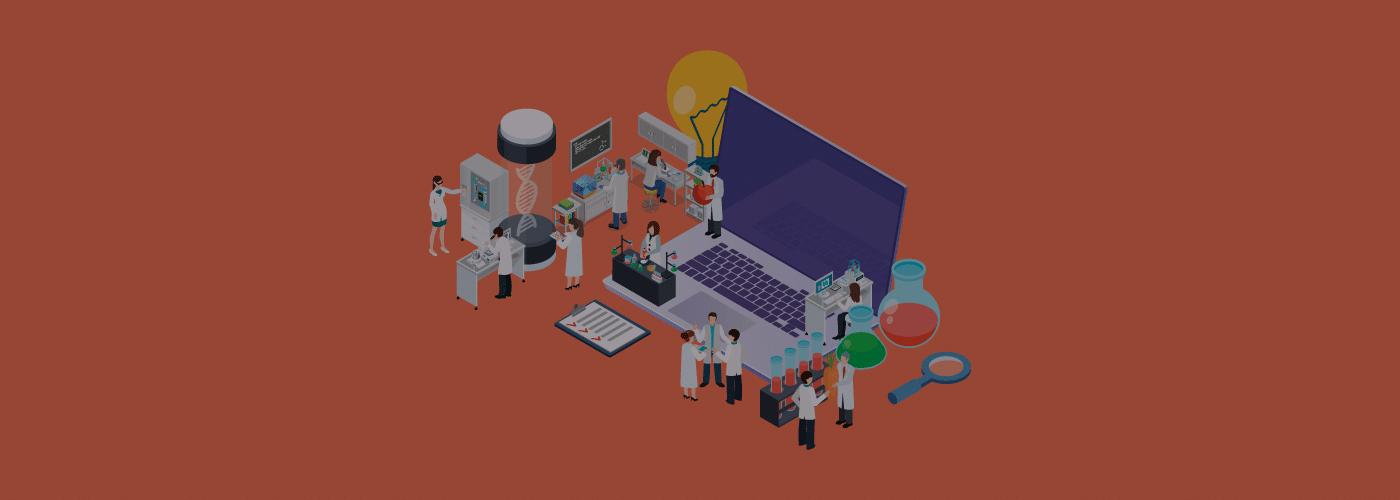 Valorisation de la recherche CRM